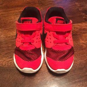 Nike Shoes   8c Boys Worn Once   Poshmark